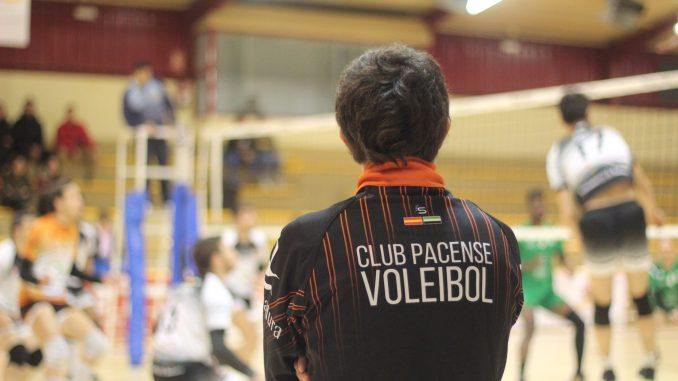 El Extremadura Club Pacense Voleibol, club pionero contra las apuestas