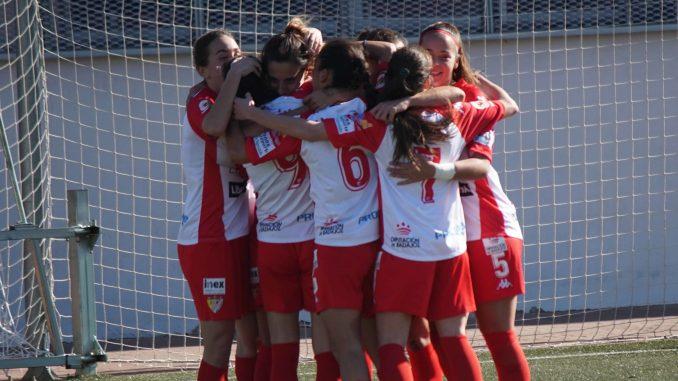 Vendaval Estefa. El Liberbank Santa Teresa Badajoz se impone al Levante B | 1-0