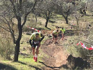 VI Subida Convento&Trail Extrem Miel de La Lapa