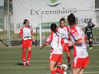 Santa Teresa y Albacete se citan en las IDM El Vivero de Badajoz
