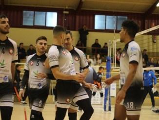 El Extremadura CPV da por finalizada la temporada