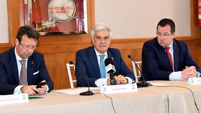 La Asamblea General de la FEXF aprueba la convocatoria de elecciones