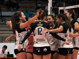 El Extremadura Arroyo presenta a la RFEVB dos propuestas competitivas para la temporada 20/21