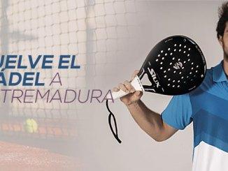 Ya sabemos cuándo se podrá jugar al pádel en Extremadura