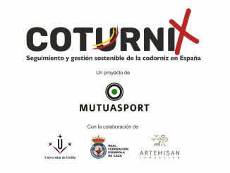 Los cazadores extremeños se suman a 'Coturnix', el proyecto de ciencia ciudadana aplicada a la conservación de la codorniz
