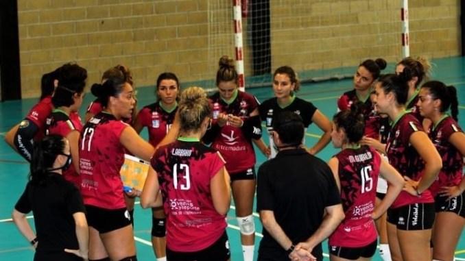 El Extremadura Arroyo afrontará los próximos 25 y 27 de septiembre el Torneo Diputaciones ante Badajoz