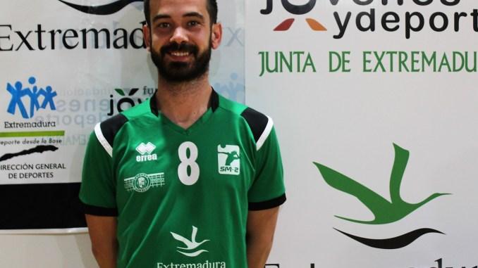 Alejandro Sánchez Rebollo