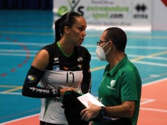 Flavia Lima, MVP de la primera jornada de SF2 y al septeto ideal
