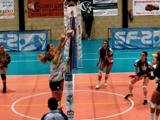 El Extremadura Arroyo somete 3-0 a Zalaeta y mantiene intactas sus opciones coperas