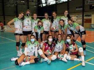 Extremadura Arroyo Voleibol