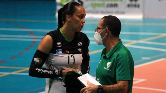 Flavia Lima y Adolfo Gómez
