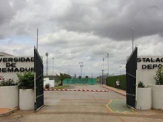 UEX._Badajoz