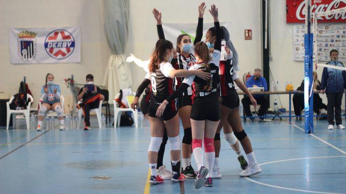CD Badajoz Extremadura Femenino