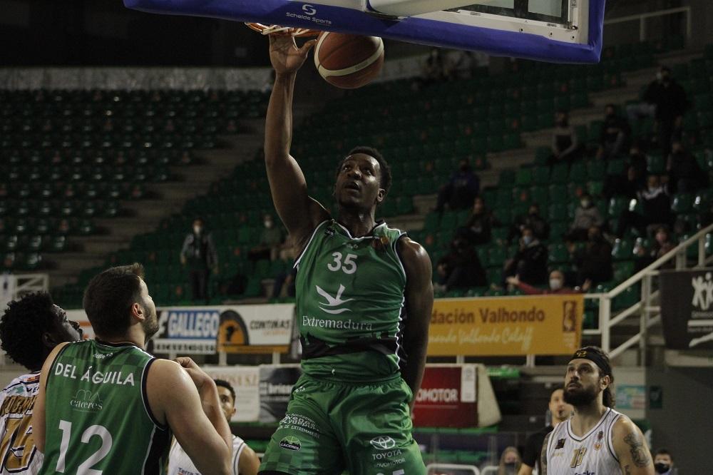 Real Murcia Baloncesto (2)
