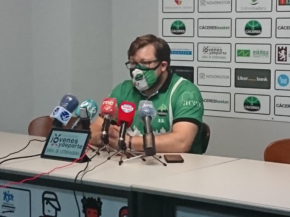 Roberto Blanco - Previa Huesca