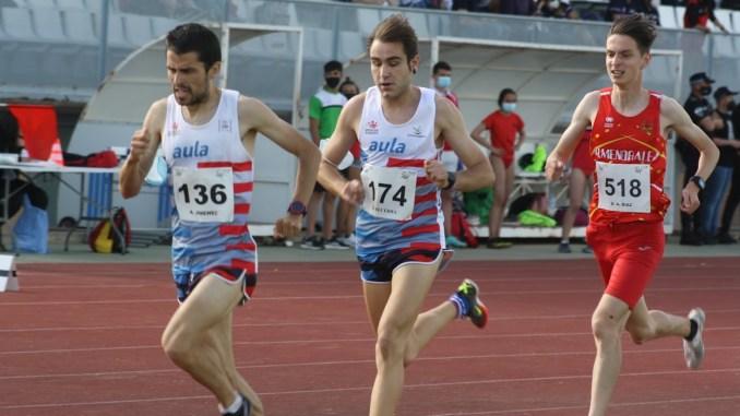 Atletas del Capex