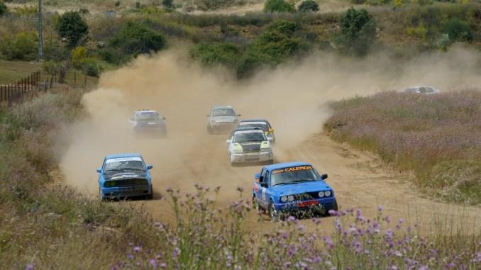 Auto-Cross Ciudad Jerez de los Caballeros