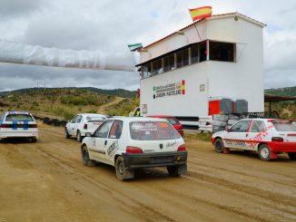 circuito municipal 'Joaquín Pastelero'