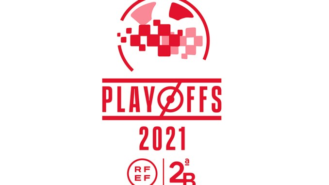 Logo Playoff