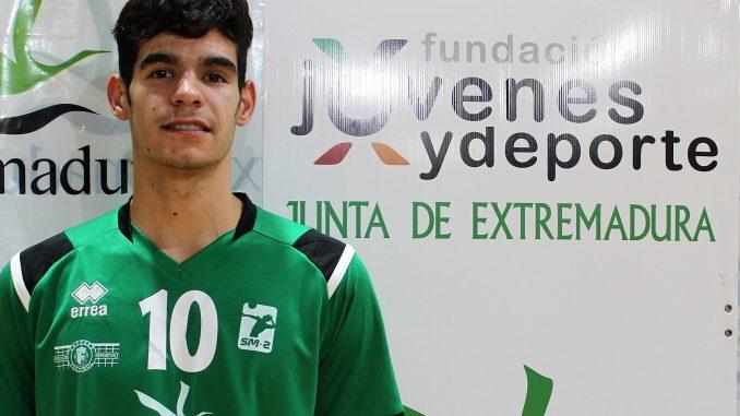 Antonio Espejo