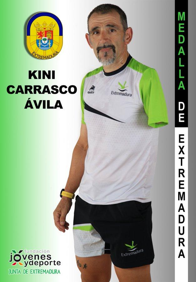 Kini Carrasco