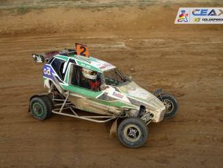 Escudería Ráfagas Racing (2)