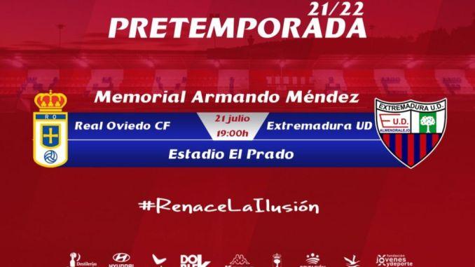 MEMORIAL ARMANDO MÉNDEZ