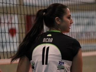 'Nena' Moreno renueva y será una de las centrales del nuevo Extremadura Arroyo