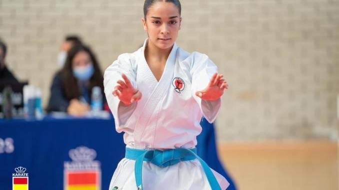 Paola Garcia Azcoitia