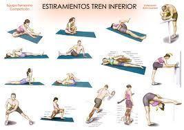 La importancia de realizar ejercicios de flexibilidad