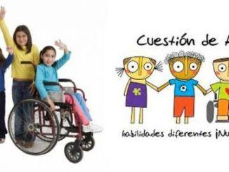 desarrollo motor y perceptivo del niño discapacitado. La integración escolar