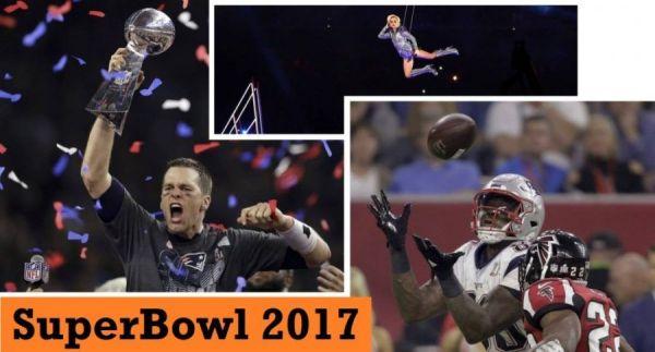 SuperBowl 2017
