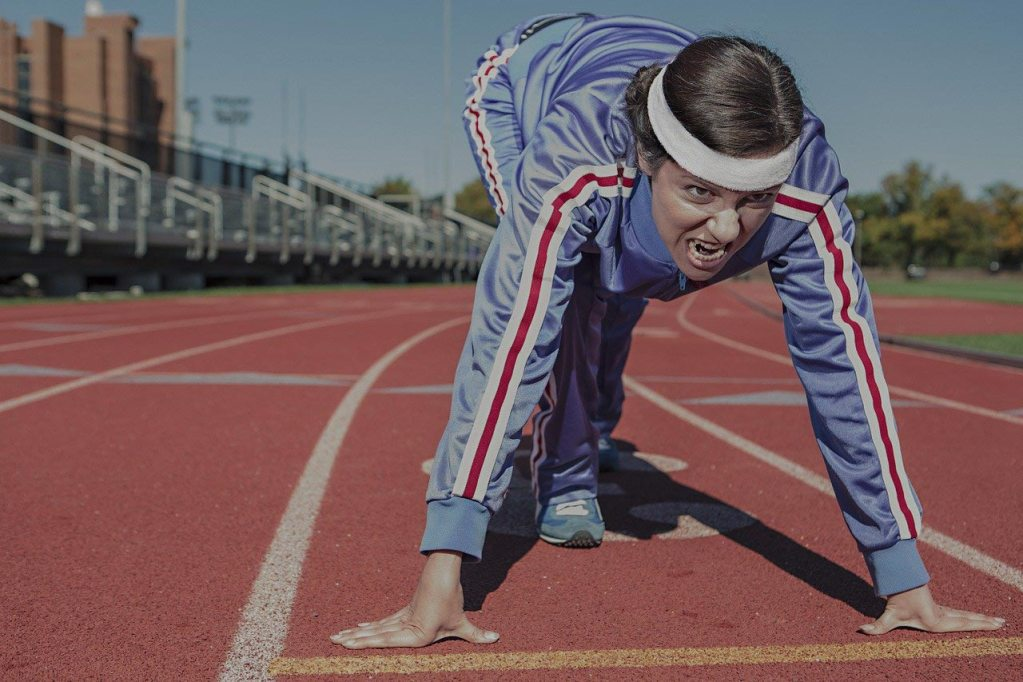 Rutina prepararse para una maratón - Deporte y Consciencia