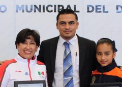 Busca Lenin López unir asociaciones deportivas de la entidad