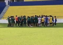 ¿Por qué jugadores de Degollado FC se hicieron pruebas COVID en Centro de Salud?