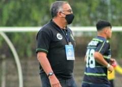 Falleció Carlos Caballero, DT de Aguacateros de Peribán esta temporada