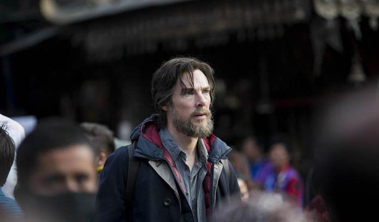 Doutor Estranho - Divulgadas novas imagens do Benedict Cumberbatch no set!