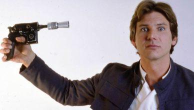 CINEMA | Confirmado o ator que será o novo Han Solo!