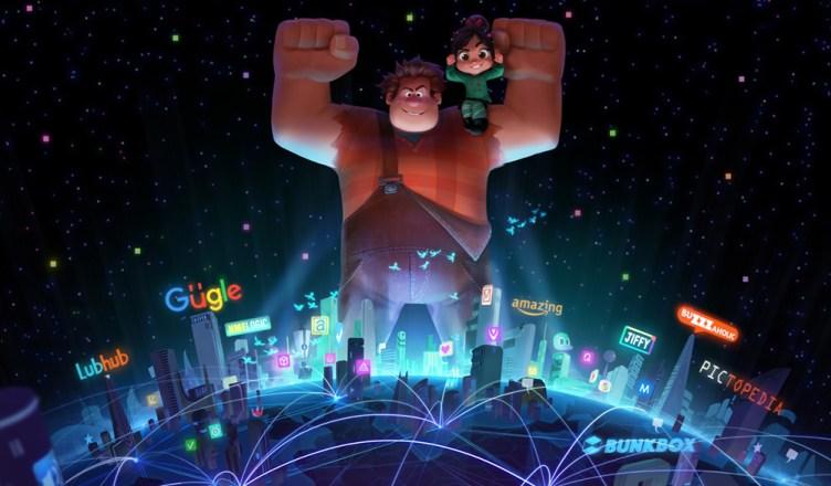 CINEMA | Disney anuncia continuação de Detona Ralph!