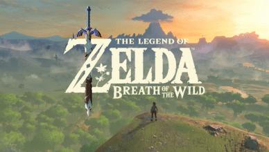 GAMES | Confira o resumo da conferência da Nintendo na E3 2016