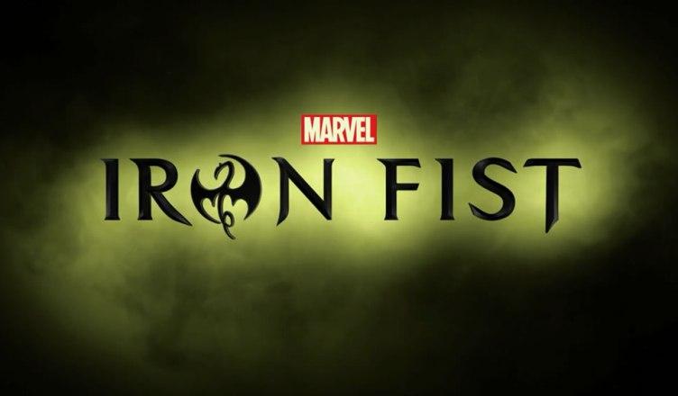 EVENTO | Divulgado o primeiro pôster do Punho de Ferro na San Diego Comic-Con 2016