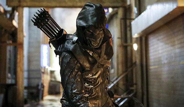 SÉRIE | Divulgadas novas imagens da quinta temporada de Arrow!