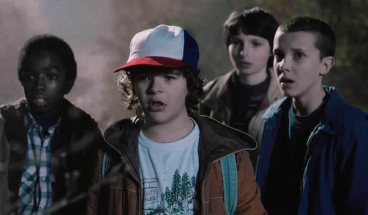 SÉRIE | Stranger Things é oficialmente renovada para a segunda temporada!