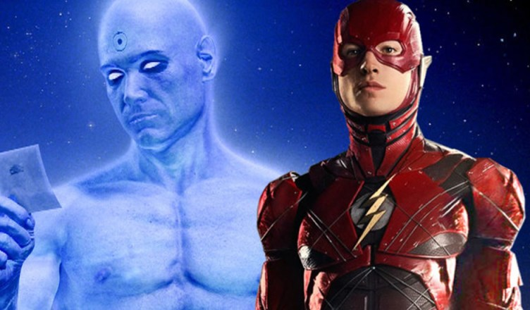 Billy Crudup é confirmado como Henry Allen no filme solo do Flash!