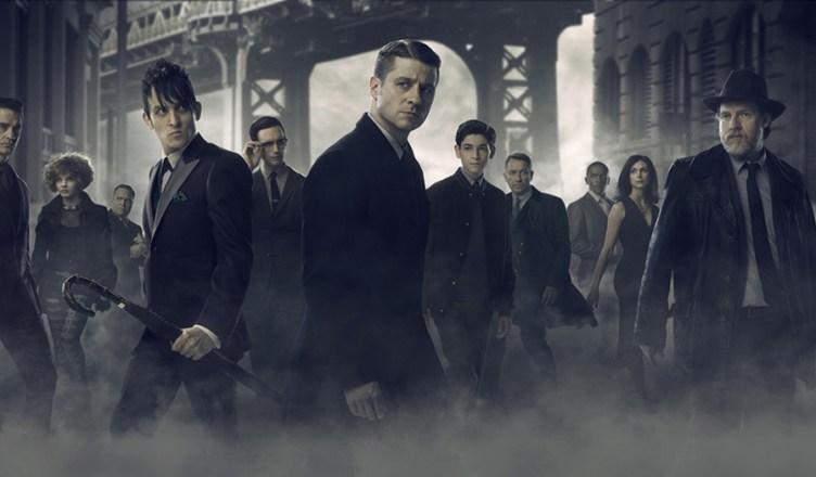 Divulgado dois novos vídeos da terceira temporada de Gotham!