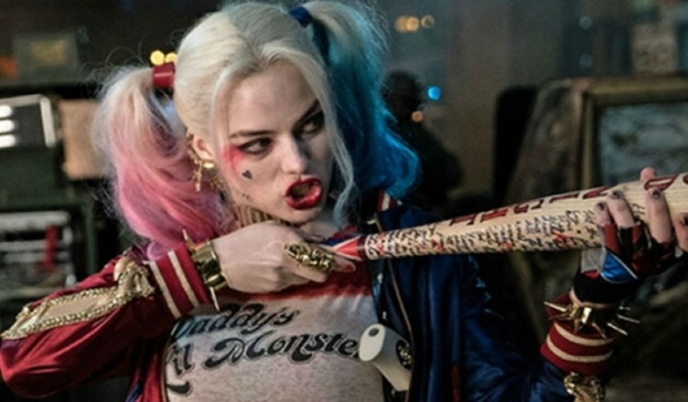 Margot Robbie assina contrato com a Warner Bros. para mais dois filmes!