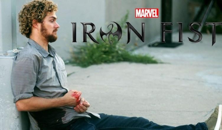 SÉRIE | Novas fotos da série Punho de Ferro são divulgadas!