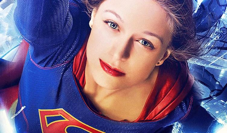 Superman aparece no trailer da segunda temporada de Supergirl