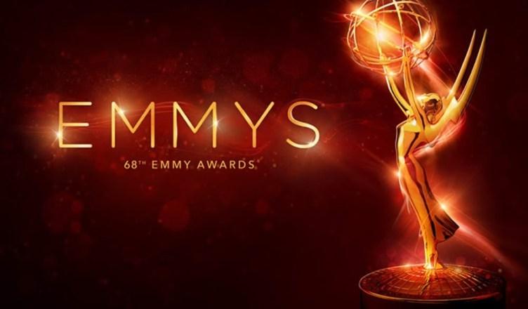 Vencedores do Emmy 2016
