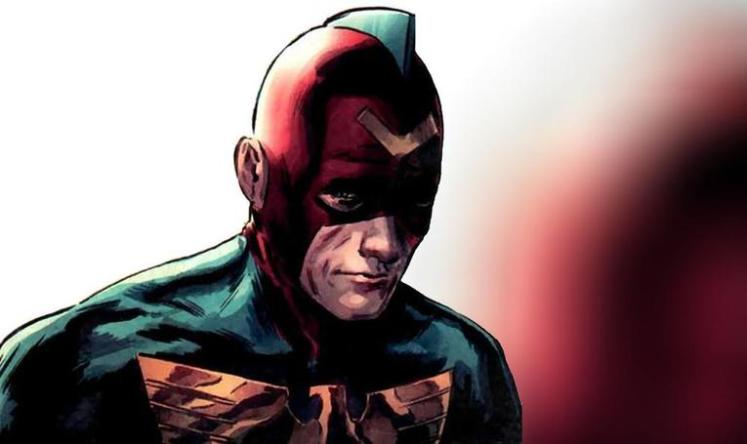 Revelada a identidade secreta do novo diretor da S.H.I.E.L.D em Agents of S.H.I.E.L.D!